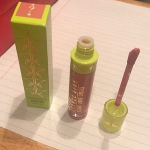 *Limited edition*Jeffree Star liquid lip stick